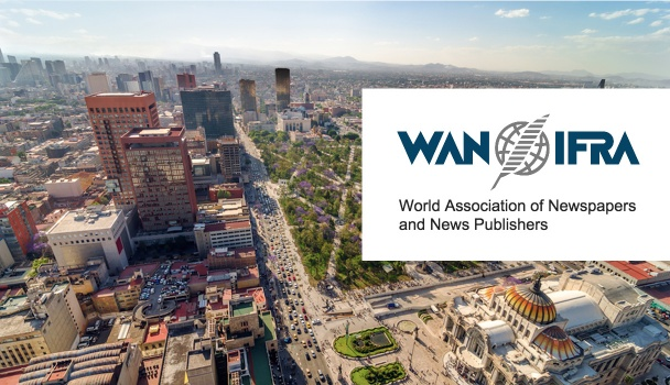 Wan-Ifra's event in México